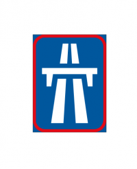 Dual-Carriageway Freeway Begins (Code: R401)